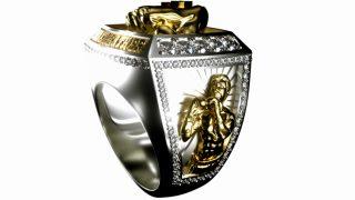 symbolika męskiego sygnetu