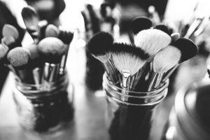 makijaż latem