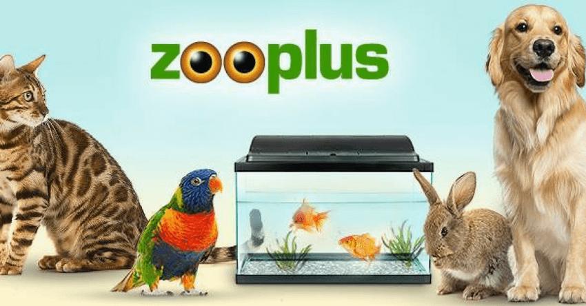 zooplus rabaty