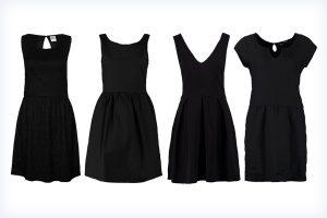 sukienki małe czarne