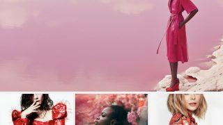 najmodniejsze kolory wiosny 2019