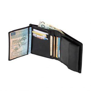 portfel rozkładany
