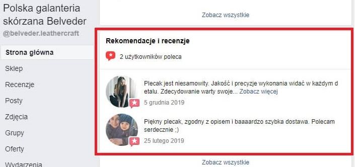 opinie o Belveder Szczecin